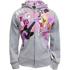 Hannah Montana - Girls Part Time Pop Star Youth Hoodie