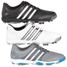 Adidas Golf Tour 360 X Mens Waterproof Golf Shoes [Wide Fitting]