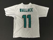 Miami Dolphins Mike Wallace #11 official NFL youth Jersey New with Tags