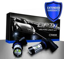 OPT7 LED Fog Light CREE Replacement Bulbs 881 9005 9006 H1 H3 H7 H10 H11 5202 2x