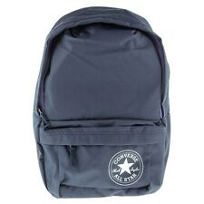 New Womens Converse Blue Back To It Mini Polyester Backpack Backpacks