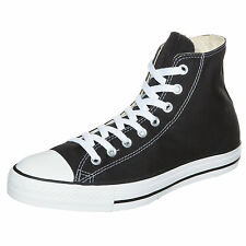 Converse Chuck Taylor All Star High Sneaker Schwarz NEU