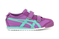 Onitsuka Tiger Mexico 66 Baja C4A4Y 3415 New PS Youth Little Kids Violet Shoes