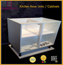 Kitchen Units / Wall Cabinets / Base Units / Carcass , Brand New , Brand Saverio