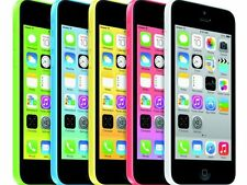 NEW APPLE IPHONE 5C  A1532 FACTORY UNLOCKED GSM 8GB 4G WHITE BLUE PINK-APPLE BOX