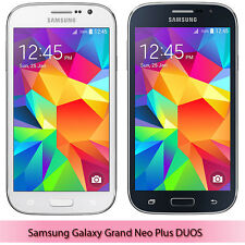 Samsung Galaxy Grand Neo Plus DUOS I9060I 8GB Factory Unlocked GSM Smartphone