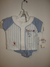 NWT Little Me Boys Size 3 Months, 9 Months Outfit