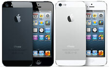 Apple iPhone 5 16GB - Verizon - Clean ESN - Black or White FACTORY UNLOCKED!!
