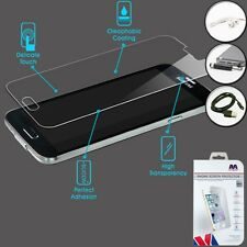 TEMPERED GLASS COVER SCREEN PROTECTOR for SAMSUNG + ACCESSORY SET
