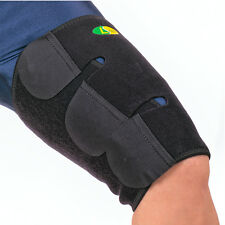 Lkang THIGH LEG SLEEVE NEOPRENE LEG COMPRESSION HAMSTRING GROIN  SUPPORT
