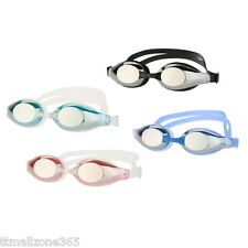 Adjustable Eye Protect Non-Fogging Anti UV Swimming Swim Goggle Glasses Adult UV