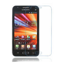 5X MATTE Anti Glare Screen Protector for Samsung Galaxy S2 S II i9050