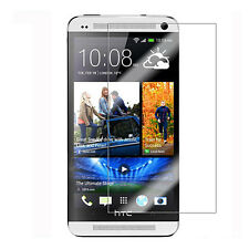 5X CLEAR LCD Screen Protector Shield for HTC ONE m7