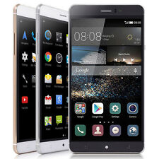 5.5'' Android 4.4 unlocked 2Core Dual Sim Smartphone GPS/3G Cellphone T-Mobile