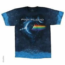 PINK FLOYD PULSE EXPLOSION PROGRESSIVE ROCK MUSIC BAND TIE-DYE T SHIRT L-2XL