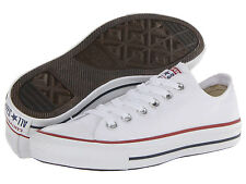 Converse classic chuck taylor low formateurs sneaker all star ox nouvelles chaussures tailles wt