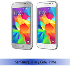 Samsung Galaxy Core Prime G360M LTE (Factory Unlocked) Smartphone 8GB White Gray