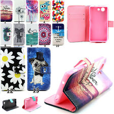 Wallet Flip PU Leather Stand Case Cover Accessories For Various Mobile Phone