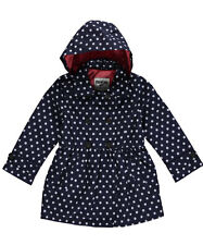 "OshKosh Little Girls' Toddler ""Rain Bubbles"" Raincoat (Sizes 2T - 4T)"