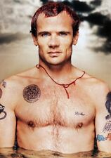 FLEA Red Hot Chili Peppers PHOTO Print POSTER I'm With You By The Way 001