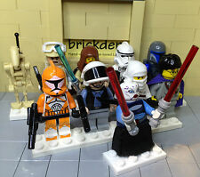 LEGO Minifigs - #1- *SELECT VARIANT*