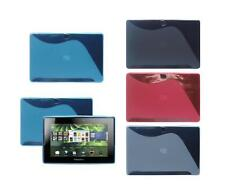 "for BlackBerry PlayBook 7"" Tablet TPU Gel Shell Skin Case Cover"