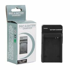 DSLR Battery Charger For Samsung SLB-07A TL100 TL210 TL220 TL225 TL90 ST45 ST50
