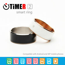 TimeR RING MJ02 NFC Magic Wear Smart Ring for Samsung HTC Sony LG Mobile Phone