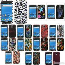 For T-Mobile SAMSUNG T989(Galaxy S II) Hard Case Cover Various Image Design