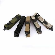 Tactical MS3 Adjustable Quick Release 1 or 2 Point Multi Mission Gun Rifle Sling