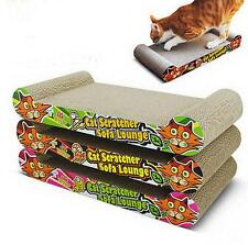 New Full Range of Cat Claw Scratching Board Cat toy Scratching Post Pole XD