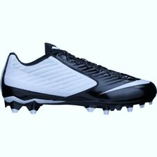 NEW Mens NIKE Vapor Speed TD Low Navy Blue White Molded Football Cleats 12.5 13