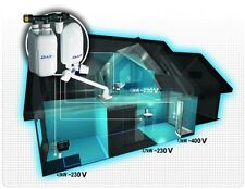 DAFI IN-LINE INSTANT UNDER SINK WATER HEATER TANKLESS ELECTRIC BOILER HOT WATER