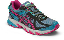Asics Gel Sonoma Womens Trail Running Shoes (B) (5325) + FREE AUS DELIVERY