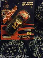 NASCAR #24 Jeff Gordon Windracer Antenna Accessory for Car - New in Package!