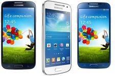 Samsung Galaxy S 4 - 16GB (Unlocked) - Choice of Color & Cosmetic Condition