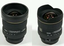 Sigma 12-24mm f4.5-5.6mm DG Canon fit superb lens