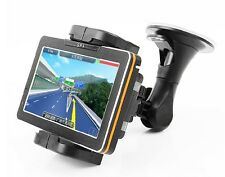 Car Mount Holder Stand Windshield Universal Rotating For Magellan Roadmate 5045