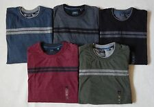 NEW Arrow Crewneck Mens Pullover Shirt Big & Tall Many Colors and Sizes