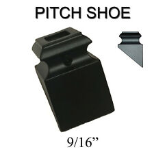 """Pitch Shoe for 9/16"""" Balusters"""
