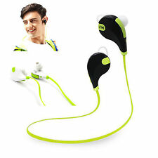 Wireless Stereo A2DP Music Bluetooth Headset Headphone For Various Mobile Phone
