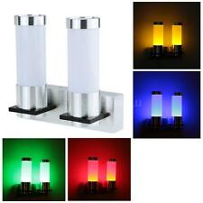 2W Modern Minimalist LED Wall Light Sconce Lamp for Kitchen Hallway Aisle Decor