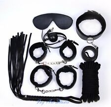 7 Pcs Fifty Shades of Grey Inspired Adult Experience Pack