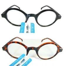 Mens Reading Glasses Round New +1.0+1.25+1.5+1.75+2+2.25+2.75+3.0  R146