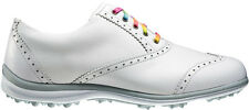 FootJoy Womens LoPro Casual Golf Shoes White 97324 Ladies Closeout New