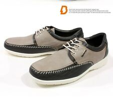 Mens Sneakers Casual Shoes Fashion Simple Stylish Designer Unique Oxford Loafer