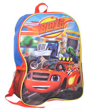 """Blaze and the Monster Machines """"Fired Up"""" Backpack"""