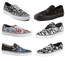 Vans Unisex Men's Women's Star Wars Shoes