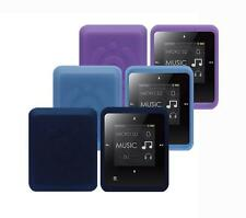 for Creative Zen Style M100 M300 MP3 Player Soft Silicone Rubber Skin Cover Case