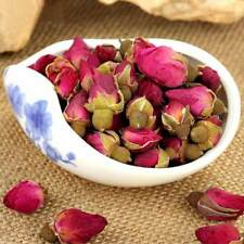 Rose Tea 2017 Spring Rose Bud Tea Natural Blooming Flower Tea to Lose Weight
